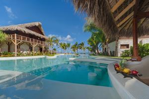 bar CAICU - Zoëtry Agua Punta Cana
