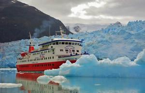 navio Cruzeiro Skorpios III